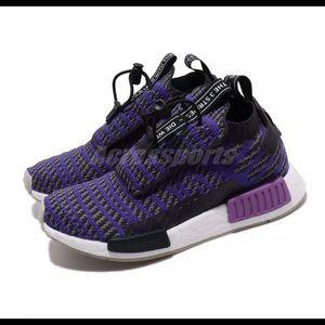 Mens Adidas NMD Primeknit Sneakers BB9177